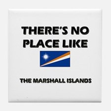 There Is No Place Like The Marshall Islands Tile C