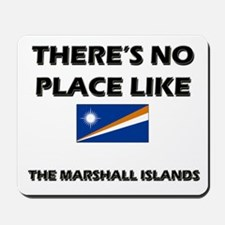 There Is No Place Like The Marshall Islands Mousep