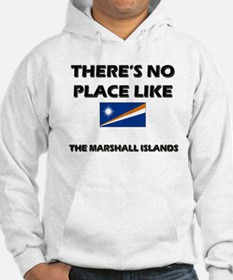 There Is No Place Like The Marshall Islands Hoodie