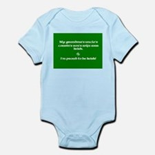 grandmacafe.jpg Infant Bodysuit