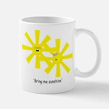 Bring Me Sunshine Small Small Mug