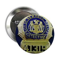 """Detective Kate Beckett 2.25"""" Button"""