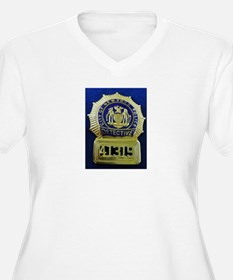 Detective Kate Beckett T-Shirt