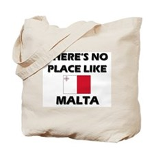 Flag of Malta Tote Bag