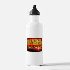 OPTIMISM Water Bottle