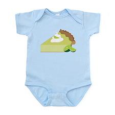 Key Lime Pie Infant Bodysuit