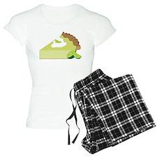 Key Lime Pie Pajamas