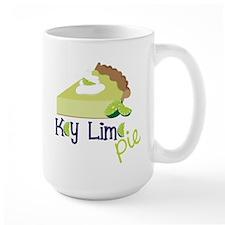 Key Lime Pie Mug
