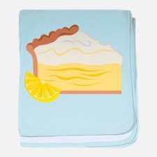 Lemon Pie baby blanket