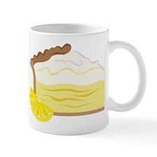 Lemon Pie Mug
