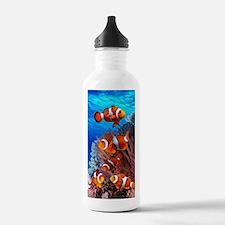 CLOWN NEMO CORAL REEF Water Bottle