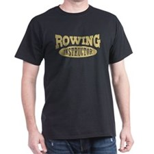 Rowing Instructor T-Shirt