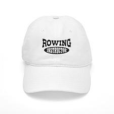 Rowing Instructor Baseball Cap