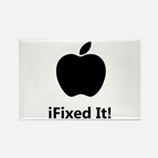 iFixed It Apple Rectangle Magnet (10 pack)