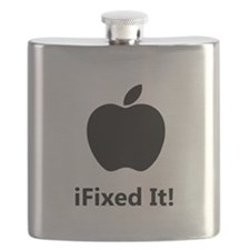 iFixed It Apple Flask