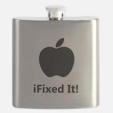 iFixed It Apple Flask