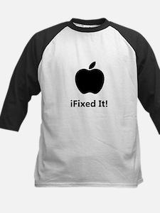 iFixed It Apple Tee