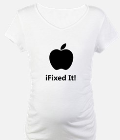 iFixed It Apple Shirt