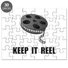 Keep Movie Reel Puzzle