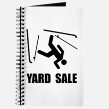 Ski Yard Sale Journal