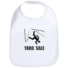 Ski Yard Sale Bib