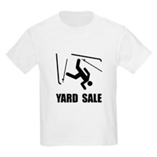 Ski Yard Sale T-Shirt