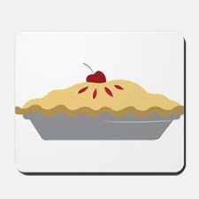 Cherry Pie Mousepad