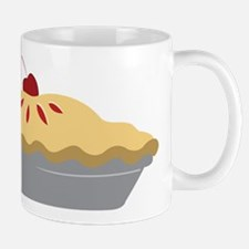 Cherry Pie Mug