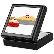 Cherry Pies Keepsake Box