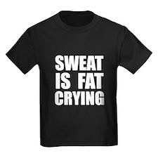 Sweat Crying T