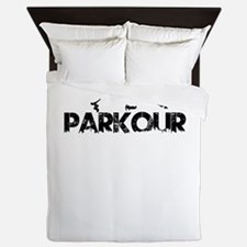 Parkour Crew Queen Duvet