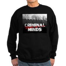 Criminal Minds Up In 30 Sweatshirt