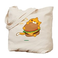 Cheezburger! Tote Bag