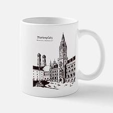 Marienplatz Mug
