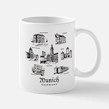 Munich Germany Mug