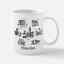 Muenchen (German) Haferl
