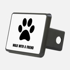 Walk Pet Hitch Cover