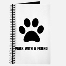 Walk Pet Journal