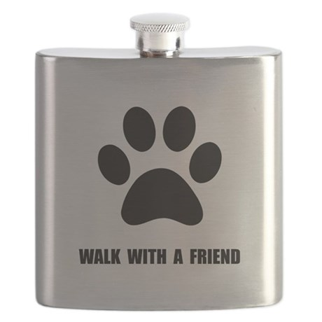 Walk Pet Flask
