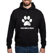 Walk Pet Hoodie