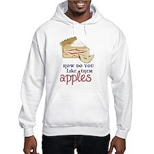 Like Them Apples Hoodie