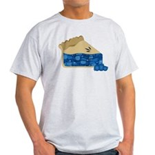 Blueberry Pie T-Shirt