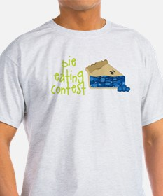 Pie Eating Contest T-Shirt