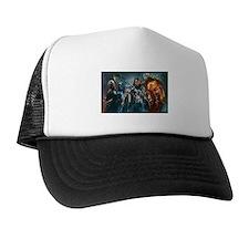 Planswalkers Trucker Hat