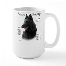 Belgian Sheepdog Mug