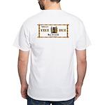 Tiki Hut Shirt