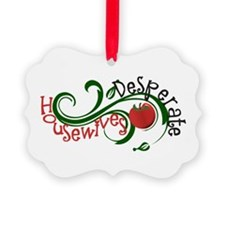 Desperate Housewives Ornament