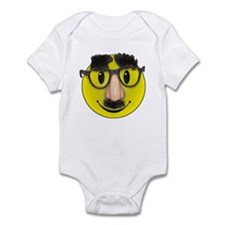 Smiley Disguise Infant Bodysuit