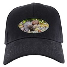 Ruffed Grouse Baseball Hat