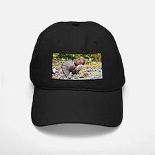 Ruffed Grouse Baseball Hat